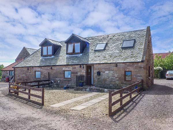 Bridle Cottage