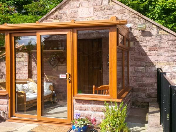 Holiday Cottage Reviews for Hen Cloud Annexe - Holiday Cottage in Leek, Staffordshire
