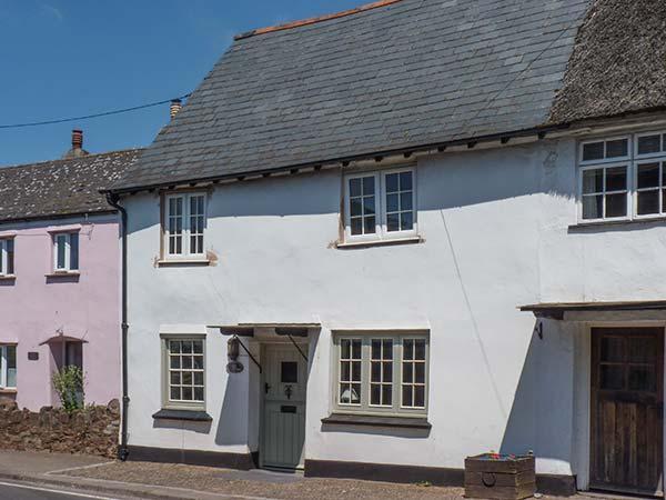 White Cottage