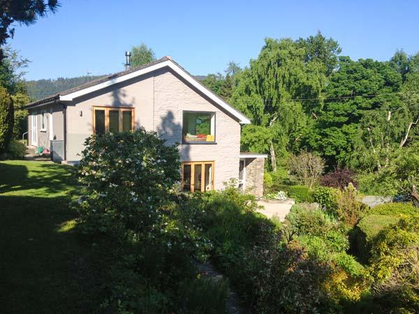 Holiday Cottage Reviews for Erw Nant - Cottage Holiday in Llangollen, Denbighshire