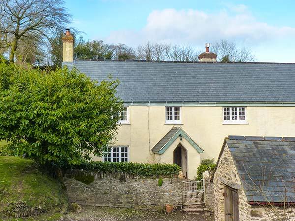 Upper Harewoods Cottage