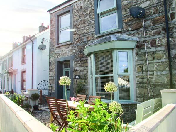 Holiday Cottage Reviews for Rose Cottage - Holiday Cottage in St Dogmaels, Ceredigion
