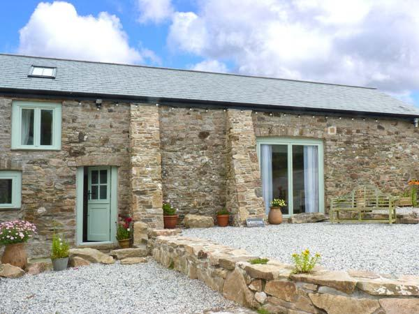 Holiday Cottage Reviews for Woodstone Barn - Holiday Cottage in Tavistock, Devon