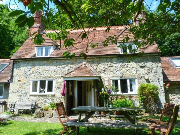 Lisle Combe Cottage
