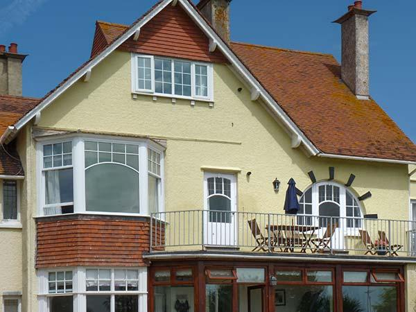 Holiday Cottage Reviews for Kittiwake - Self Catering Property in Minehead, Somerset