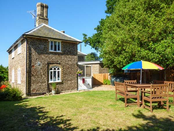 Holiday Cottage Reviews for 28 Stone Cottage - Holiday Cottage in Halesworth, Suffolk