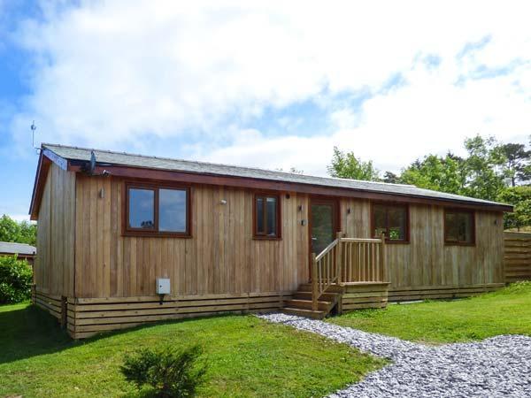 Cartmel Lodge