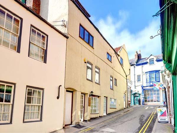 Holiday Cottage Reviews for Mermaid Cottage - Self Catering Property in Whitby, North Yorkshire