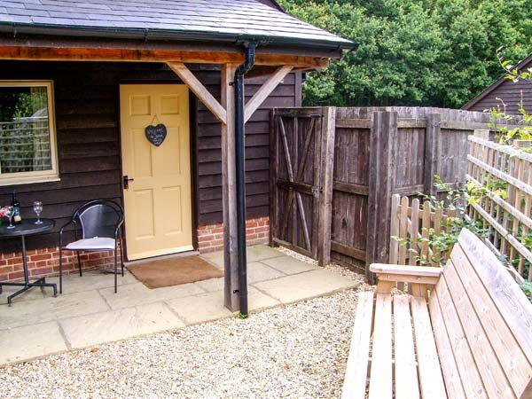 Holiday Cottage Reviews for Little Farley - Self Catering in Salisbury, Wiltshire