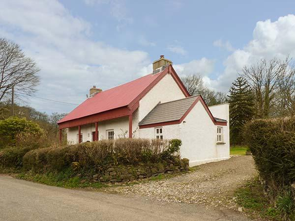 Derry Cottage