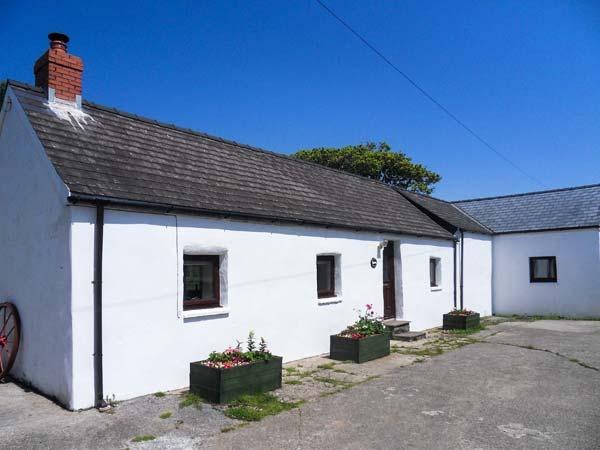 Holiday Cottage Reviews for Hill Top Farm Cottage - Self Catering Property in Narberth, Pembrokeshire