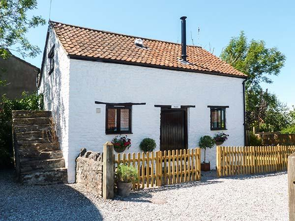 Holiday Cottage Reviews for The Hayloft - Self Catering in Winscombe, Somerset