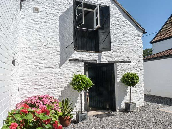 Holiday Cottage Reviews for The Bakehouse - Holiday Cottage in Winscombe, Somerset