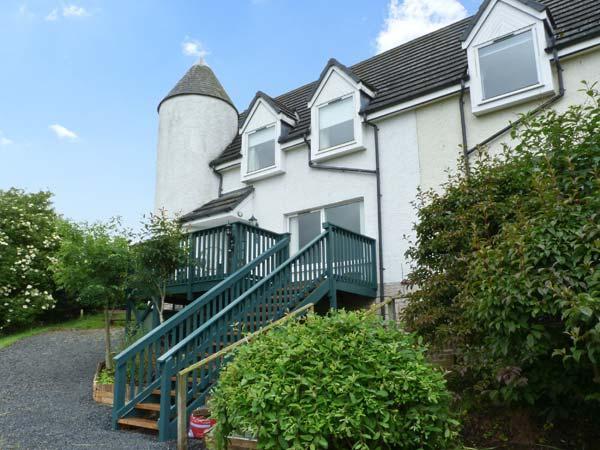 16 Larkhall Cottages
