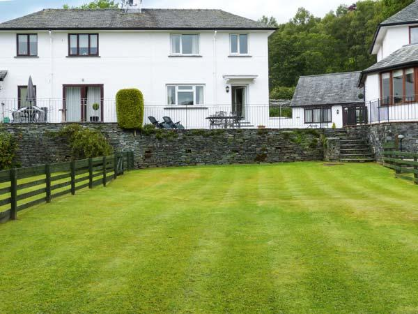 Holiday Cottage Reviews for Thompson Cottage - Cottage Holiday in Ambleside, Cumbria