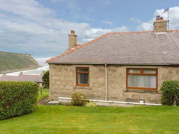 Holiday Cottage Reviews for Gamrie Brae Cottage - Holiday Cottage in Gardenstown, Aberdeenshire