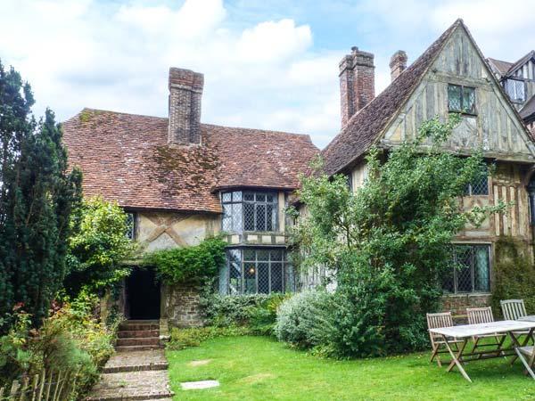 Tudor Wing