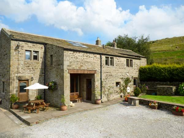 Holiday Cottage Reviews for Swallow Barn - Holiday Cottage in Bradford, West Yorkshire