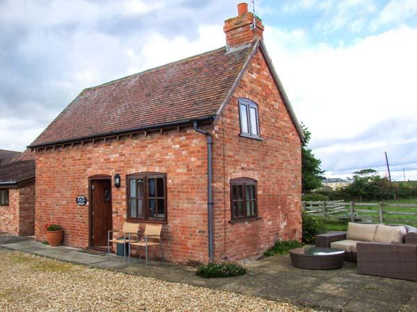 Holiday Cottage Reviews for Paradise Cottage - Self Catering Property in Stratford Upon Avon, Warwickshire