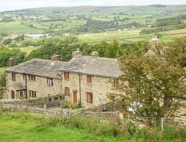 Holiday Cottage Reviews for Kestrel Cottage - Self Catering Property in Bradford, West Yorkshire