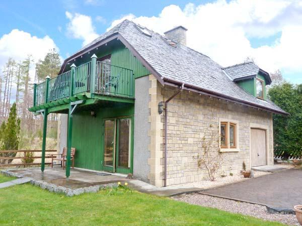 Janny's Cottage