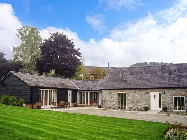Holiday Cottage Reviews for Ysgubor Celyn Megan's - Holiday Cottage in Llangollen, Denbighshire