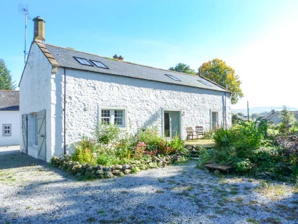 Holiday Cottage Reviews for The Old Coach House - Self Catering in Dumfries, Dumfries and Galloway