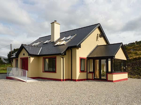 Holiday Cottage Reviews for Curraha - Holiday Cottage in Killarney, Kerry
