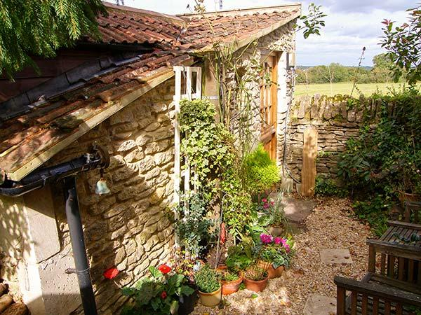 Holiday Cottage Reviews for Thyme For A Break - Self Catering in Corsham, Wiltshire