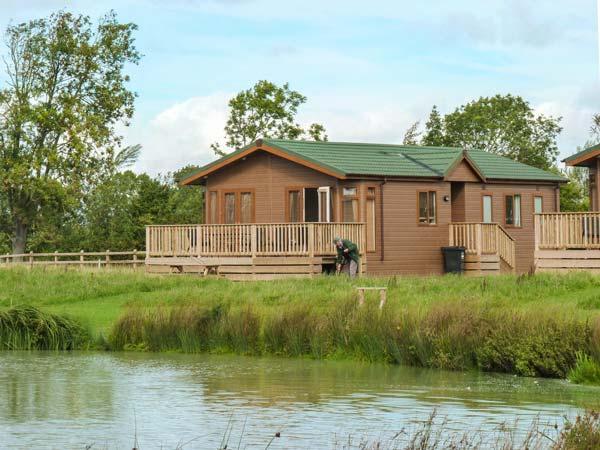 Bramley Lodge
