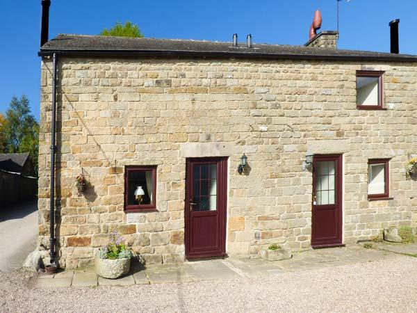 Rambler's Cottage