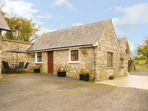 Holiday Cottage Reviews for The Annexe Dereen Lodge - Holiday Cottage in Mohill, Leitrim