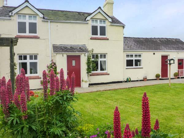 Holiday Cottage Reviews for Plas Cwtta - Holiday Cottage in Ruthin, Denbighshire