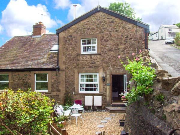 Three Quarter Cottage