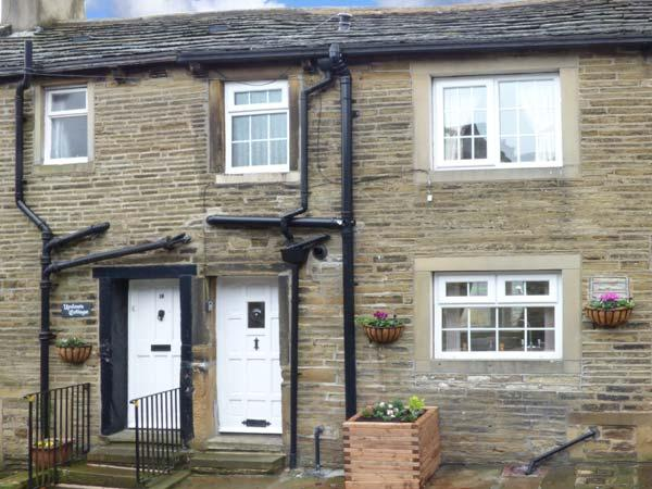 Holiday Cottage Reviews for Owl Cottage - Self Catering Property in Haworth, West Yorkshire