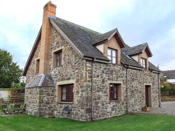 Byne Brook Cottage