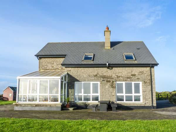 Holiday Cottage Reviews for Waters House - Holiday Cottage in Duncormick, Wexford