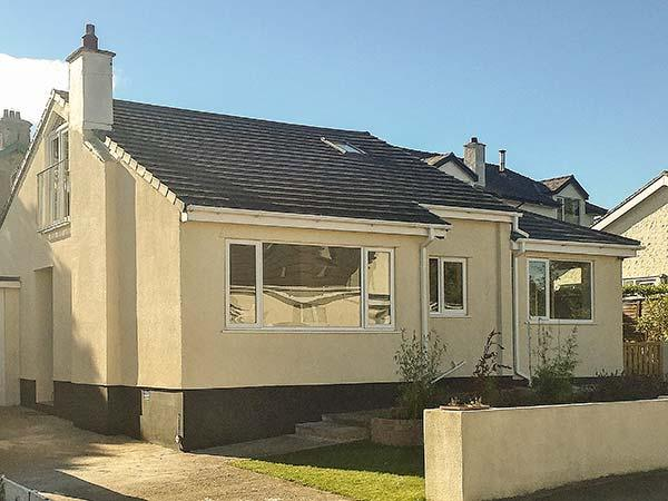 Holiday Cottage Reviews for Awel Mon - Self Catering Property in Benllech, Isle of Anglesey