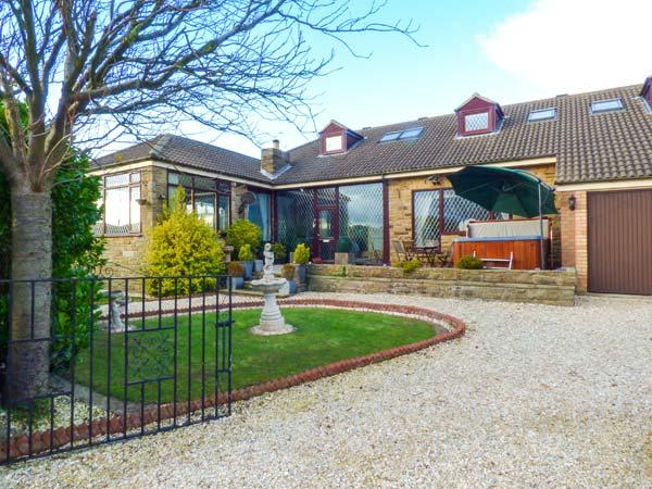 Holiday Cottage Reviews for Seacrest Lodge - Self Catering Property in Scarborough, North Yorkshire