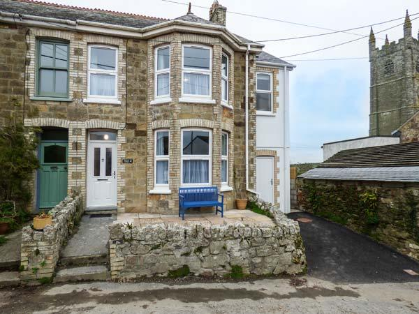 Holiday Cottage Reviews for Hillview Cottage - Holiday Cottage in St Columb Minor, Cornwall inc Scilly