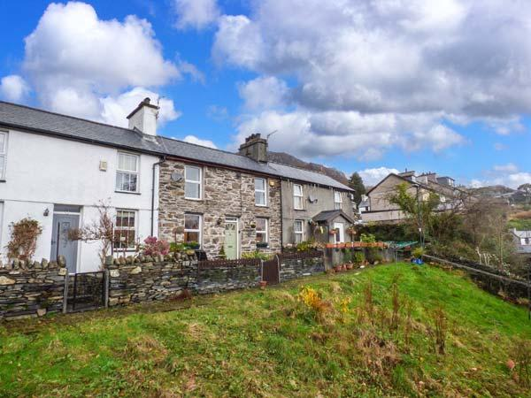 Holiday Cottage Reviews for Y Ddraig Deg - Cottage Holiday in Tanygrisiau, Gwynedd