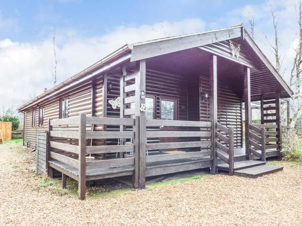 Holiday Cottage Reviews for Papillon Lodge - Cottage Holiday in Kings Lynn, Norfolk