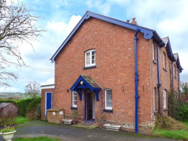 Eudon Burnell Cottage