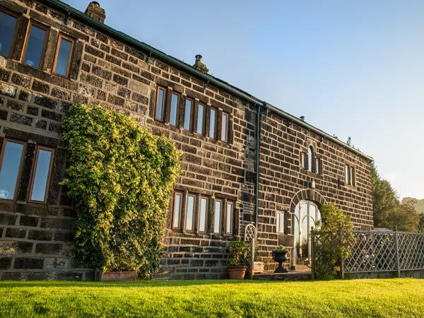 Holiday Cottage Reviews for Stephenson House - Holiday Cottage in Hebden Bridge, West Yorkshire