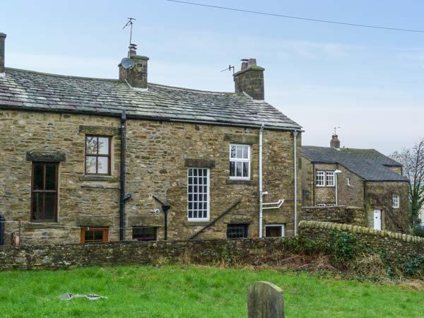 3 Stonebower Cottages