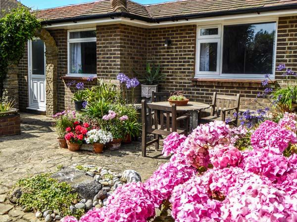 Holiday Cottage Reviews for Herbrand House - Self Catering Property in Bexhill on sea, East Sussex