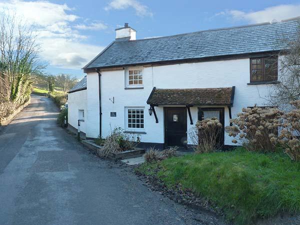 Ellis Cottage