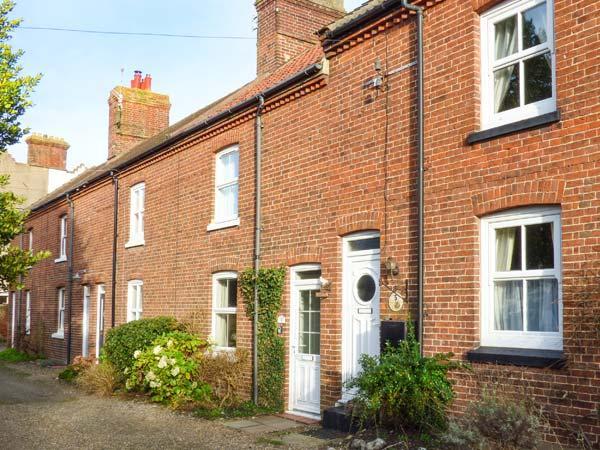 5 Melinda Cottages