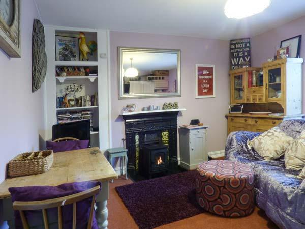 Holiday Cottage Reviews for Lavinleigh Studio - Self Catering in Wadebridge, Cornwall inc Scilly