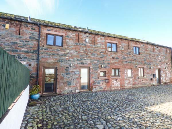 Holiday Cottage Reviews for Saddleback Barn - Self Catering Property in Penrith, Cumbria